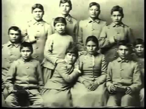 American Indian Holocaust - United Native America Documentary 2015