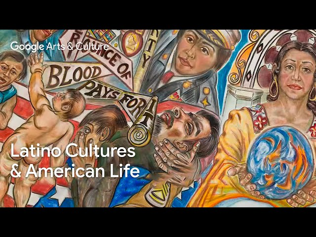 How Latino cultures have influenced America
