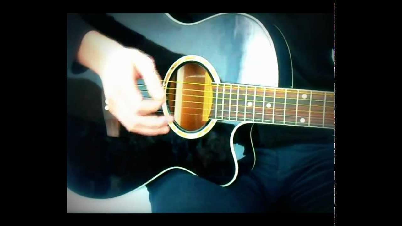 Дед максим разбор на гитаре