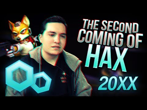 The Second Coming of Hax | The Greatest Hax Plays/Combos From 2016/2017 | Melee