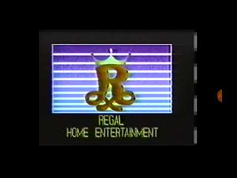 Regal Home Entertainment (1994) - Opening