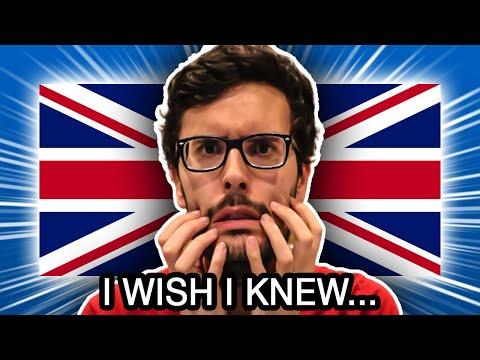 What I wish I knew before learning ENGLISH 😩