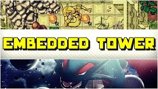 EMBEDDED TOWER NV. 1 | POKEXGAMES