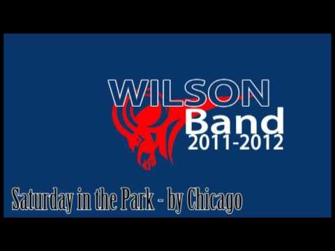 Wilson High School: Saturday in the Park