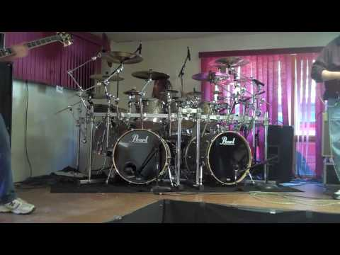 Jeff Plate Drum Clinic Big Flats NY September 20th 2009 Part 1 - YouTube & Jeff Plate Drum Clinic Big Flats NY September 20th 2009 Part 1 ...