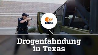 Der Austausch-Cop auf Drogenfahndung in Texas | ZDFinfo Doku