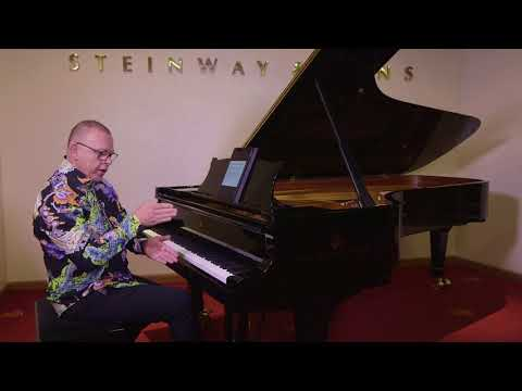 Piano Lesson on Gaining Speed (part 2)