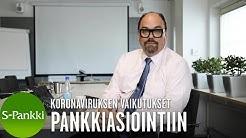 Toimitusjohtaja Pekka Ylihurula: Teemme kaikkemme, että asiakkaamme pärjäävät