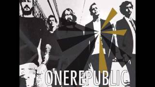 This is the b-side for onerepublic's fourth single good life. enjoy :) i do not own this!