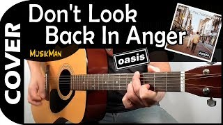 Don t Look Back In Anger Oasis MusikMan 135 MP3