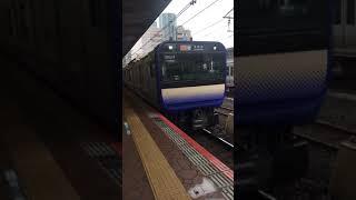 JR総武快速 錦糸町駅
