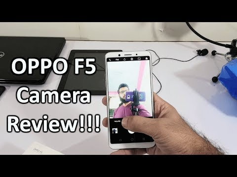 OPPO F5 Camera Review With Samples Pictures! {Urdu/Hindi}