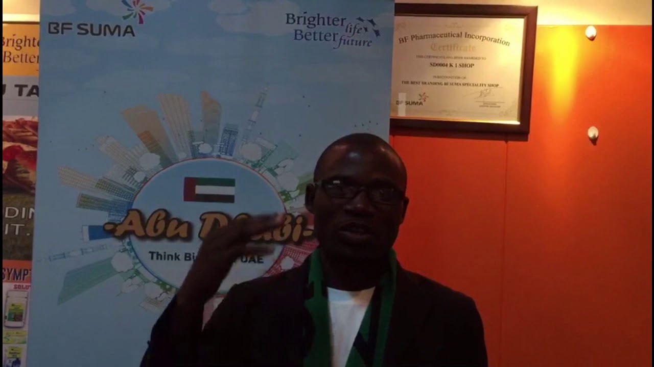 Why You Must Join BF SUMA Wealth & Health Company Zambia? – Kelvin