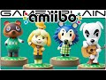 Download amiibo for Animal Crossing & Mario 30th Anniversary Incoming?! MP3 song and Music Video