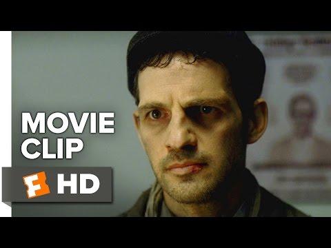 Son of Saul Movie CLIP - Don't Cut This Boy (2015) - Geza Rohrig Holocaust Drama HD