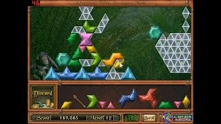 Adventure Inlay (2004, PC) - 14 of 16: Strategery Level 11~15 [720p60]