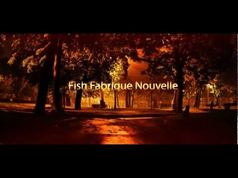 /COMMERCIAL OR / INFORMATION ADVERTIZING/ Club Fish Fabrique Nouvelle//