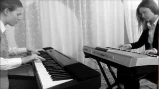 Скачать Е Дога СОНЕТ версия для ф но и синтезатора Alive Music