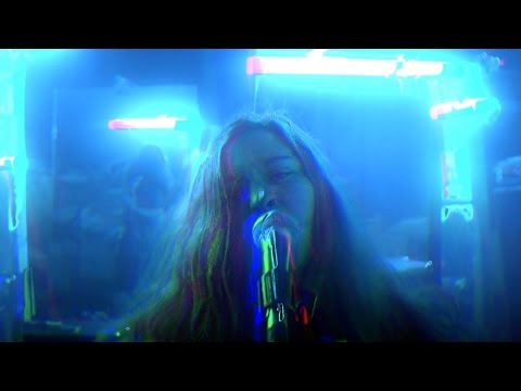 Code Orange - Bleeding In The Blur [OFFICIAL VIDEO]