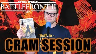 Star Wars Battlefront II: Inferno Squad In 2 Minutes | Cram Session