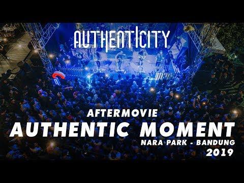Aftermovie Authenticity Efek Rumah Kaca  - Bandung - 2019
