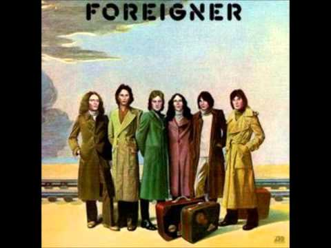 Download Foreigner-Hot Blooded
