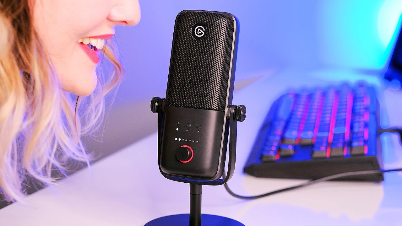Elgato Wave 3: THE streaming microphone – CNET
