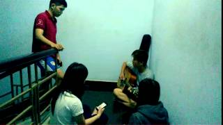 Trường Sơn Đông Trường Sơn Tây BKDGC - clb guitar ký túc xá bách khoa 3