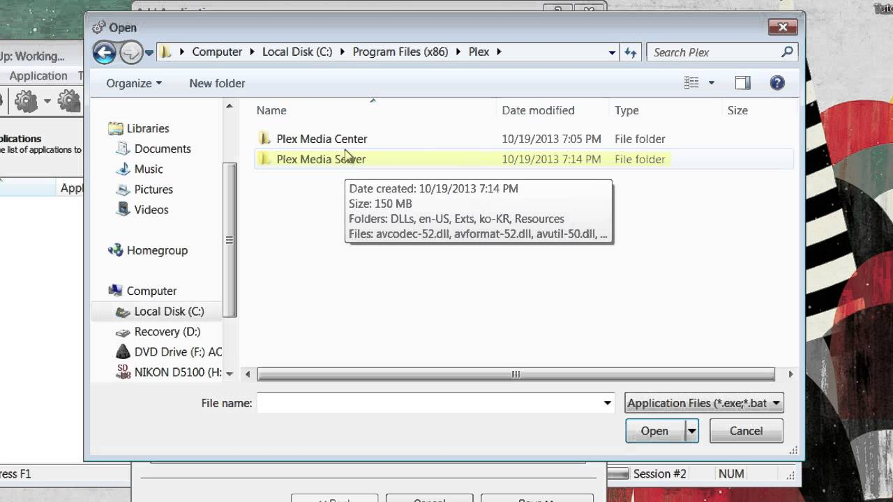 Скачать файл avcodec 52 dll