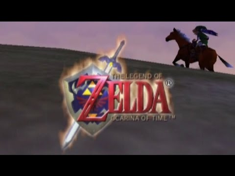 Ocarina of Time Review