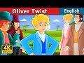 Oliver Twist  | Stories for Teenagers | English Fairy Tales