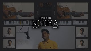 Ngoma Shyn Denise - Cover.mp3