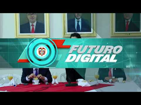 Agenda Ministra TIC Sylvia Constaín | #FuturoDigitalTV C44 N10