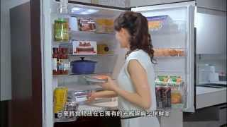 Hitachi Multi Door Fridge 2013