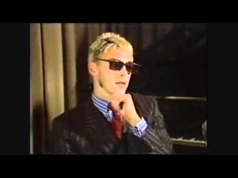 Style Council interview
