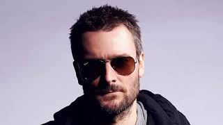 After releasing a single Eric Church announces his new album 'Desperate Man' Video