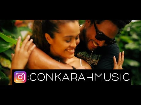 Aloha - Conkarah (Official Music Video)