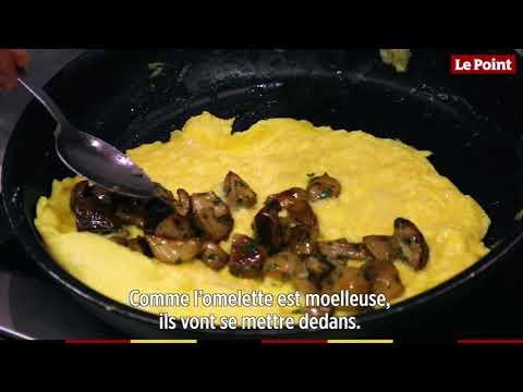 tombez-dans-le-piège-#50-:-l'omelette-aux-cèpes