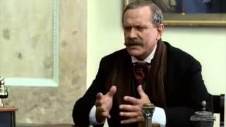 """Монолог Пожарского из фильма """"Статский Советник"""""""