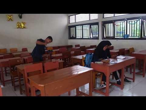 FILM HOROR - Catatan Luna [Promedia Production]