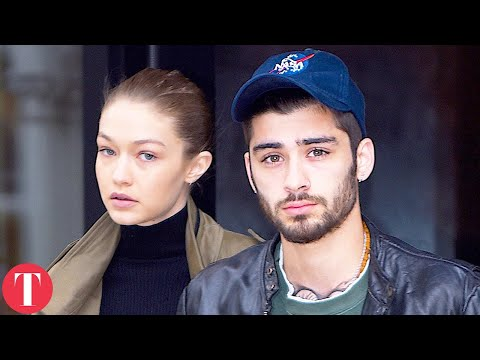 The REAL Reason Zayn Malik And Gigi Hadid Broke Up