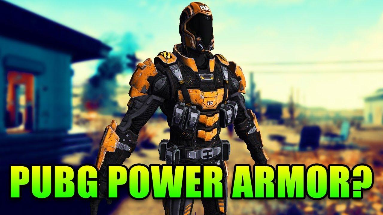 PUBG Power Armor? - This Week in Gaming | FPS News