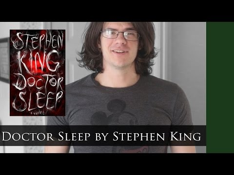 Doctor Sleep by Stephen King | Review