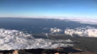 Wulkan Teide,Teneryfa 20 listopad 2013 r.(, 2013-11-27T14:30:12.000Z)