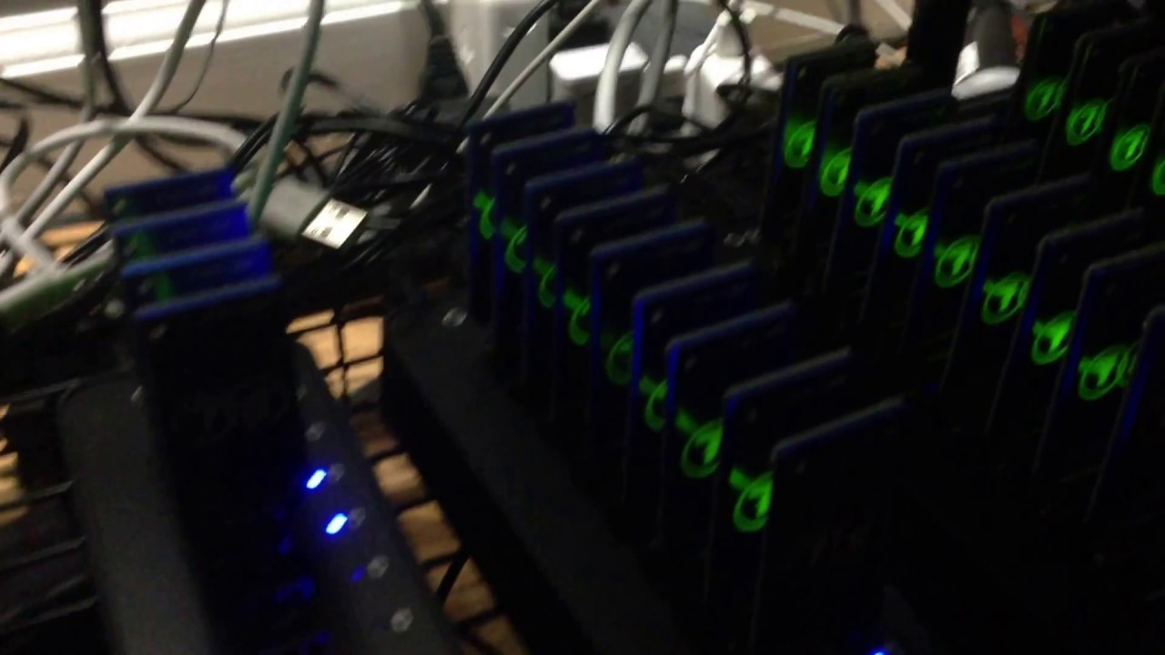 Dualminer USB Bitcoin, litecoin, dogecoin miner mining RIg