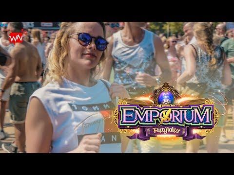 Emporium 2017- Fairytales