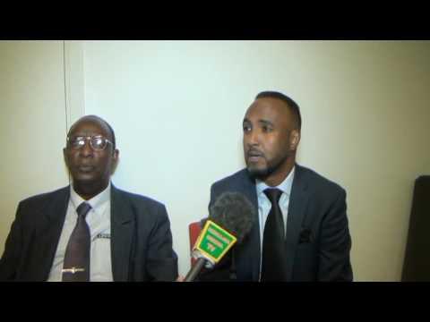 Barnaamujka khaasa somali land maanta wareysi siyaasi  abdilahi arboco iyo ibrahim aden
