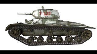 Т-127 маус в песке (WoT)