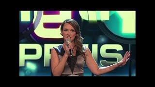 Kebekus macht sich über Adam sucht Eva lustig - Der Deutsche Comedy Preis
