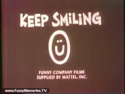 The Funny Company (1963)